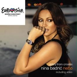 Nina Badrić Nebo Eurovision 2012 MP3