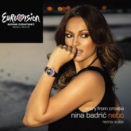 Nina Badrić Nebo ElectronicaHr Remixes MP3