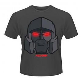 Transformers Megatron Eyes Xl, Ts, Grey MAJICA