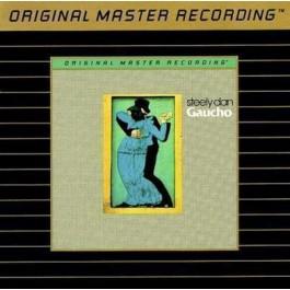 Steely Dan Gaucho Remasters CD