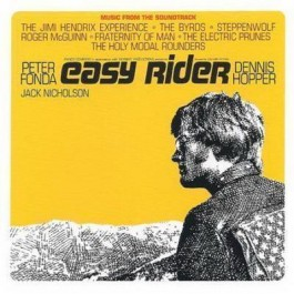 Soundtrack Easy Rider Remasters CD