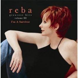 Reba Mcentire Im A Survivor The Collection CD