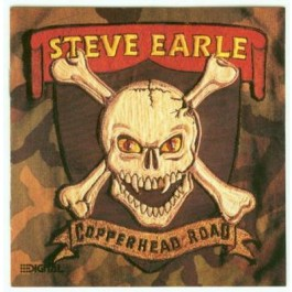 Steve Earle Guitar Town Remasters CD