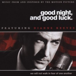 Soundtrack Good Night & Good Luck CD