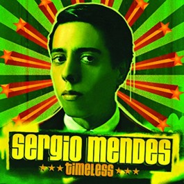 Sergio Mendes Timeless CD