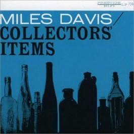 Miles Davis Collectors Items CD