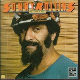 Sonny Rollins Way I Feel CD