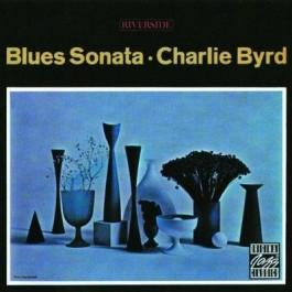 Charlie Byrd Blues Sonata CD