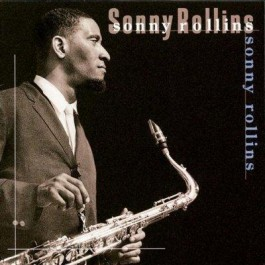 Sonny Rollins Jazz Showcase CD