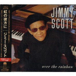Jimmy Scott Over The Rainbow CD