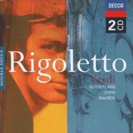 Joan Sutherland Cesare Siepi Verdi Rigoletto CD2