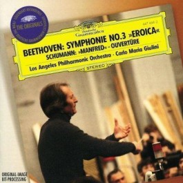 Dg Originals Beethoven Symphonie Nr.3 CD