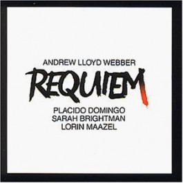 Andrew Lloyd Webber Requiem CD