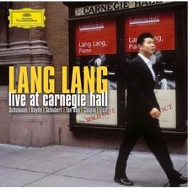 Lang Lang Live At Carnegie Hall CD2