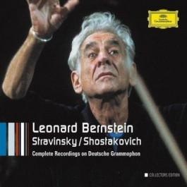 Dg Collectors Edition Stravinsky L Oiseau De Feu CD6