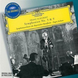 Dg Originals Schubert Symphonies 5, 9 CD