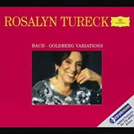 Dg Originals Bach Goldberg Variations CD