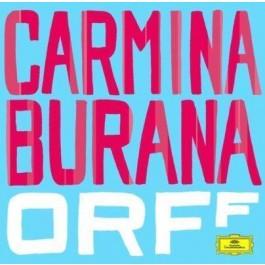 Dg Greatest Classical Hits Orff Carmina Burana CD