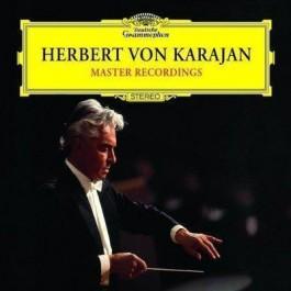 Herbert Von Karajan Master Recordings CD10