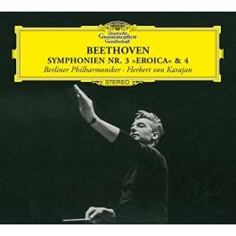 Herbert Von Karajan Vol.2 - Beethoven Symponien N CD