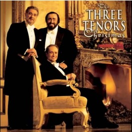 3 Tenors At Christmas CD