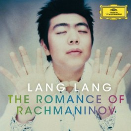 Lang Lang Rachmaninov The Romance Of Rachmaninov CD2