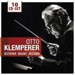 Various Artists Brahms Complete Choral Works CD7