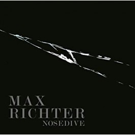 Max Richter Nosedive Music From Black Mirror LP