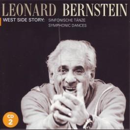 Leonard Bernstein West Side Story CD2