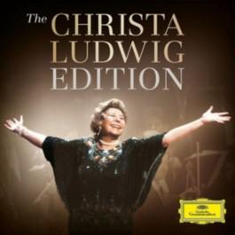Christa Ludwig Christa Ludwig Edition CD12