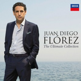 Juan Diego Florez The Ultimate Collection CD