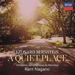 Cludia Boyle Joseph Kaiser Bernstein A Quiet Place CD2