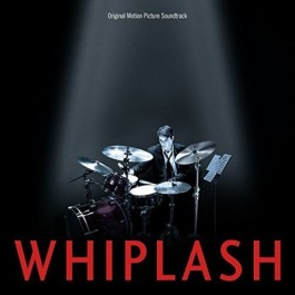 Soundtrack Whiplash CD