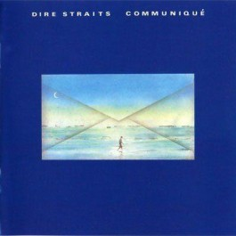 Dire Straits Communique Remasters CD