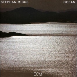 Stephan Micus Ocean CD