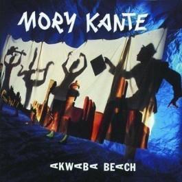 Mory Kante Akwaba Beach CD