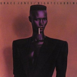 Grace Jones Nightclubbing CD
