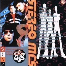 Stereo Mcs 33 45 78 CD