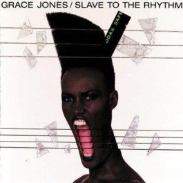 Grace Jones Slave To The Rhythm CD