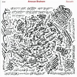 Anouar Brahem Barzakh CD