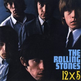 Rolling Stones 12X5 Remasters CD