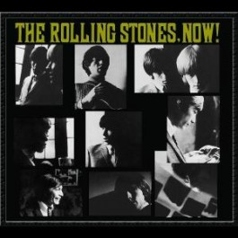 Rolling Stones Now Remasters CD
