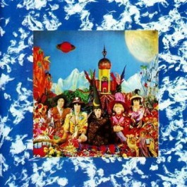 Rolling Stones Their Satanic Majesties Remasters CD