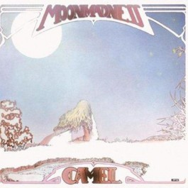 Camel Moonmadness Remasters CD