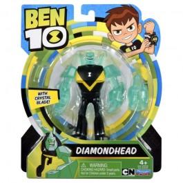 Ben 10 Diamondhead IGRAČKA BEN 10