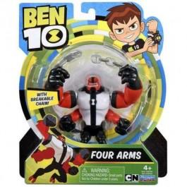 Ben 10 Four Arms IGRAČKA BEN 10