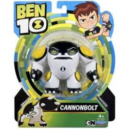 Ben 10 Cannonbolt IGRAČKA BEN 10
