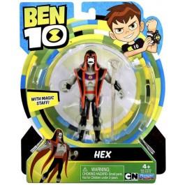Ben 10 Hex IGRAČKA BEN 10
