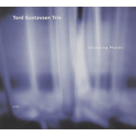 Tord Gustavsen Trio Changing Places CD