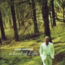 Sadao Watanabe Wheel Of Life CD